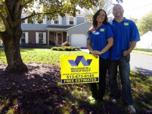 Warner Roofing